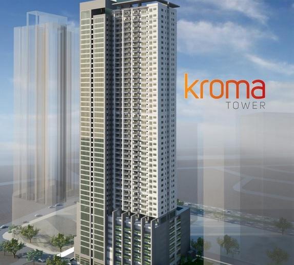 Kroma Tower
