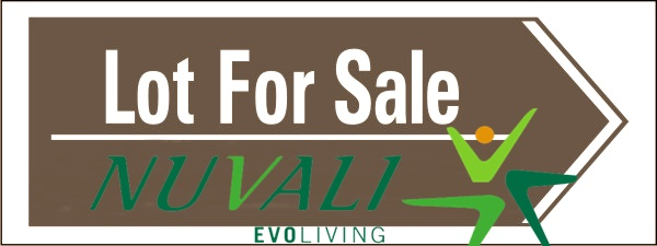 Lot for Sale in Nuvali