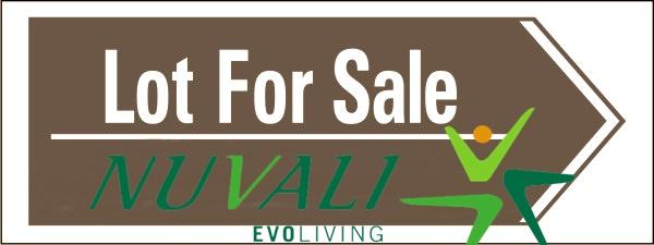 Lot for Sale in Nuvali
