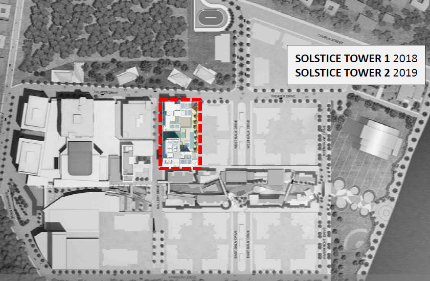 Soltice Location