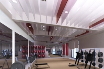 T1GymRoom
