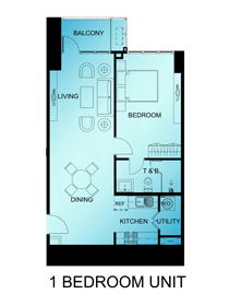 TheSequoia-1BR