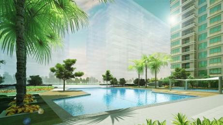 Veranda+pool