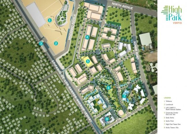 Vertis+North+Site+Development+Plan