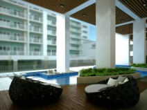 Verve+Residences+25M+Lap+Pool+with+Infinity+Edge
