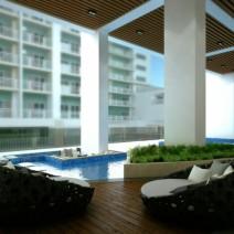 Verve+Residences+25M+Lap+Pool+with+Infinity+Edge