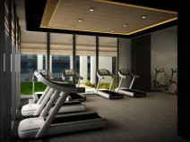 Verve+Residences+Fitness+Studio