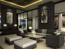 Verve+Residences+Lobby