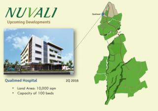Qualimed Hospital Nuvali