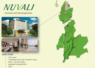 Seda Hotel Nuvali