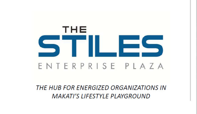 STILES Enterprise Plaza